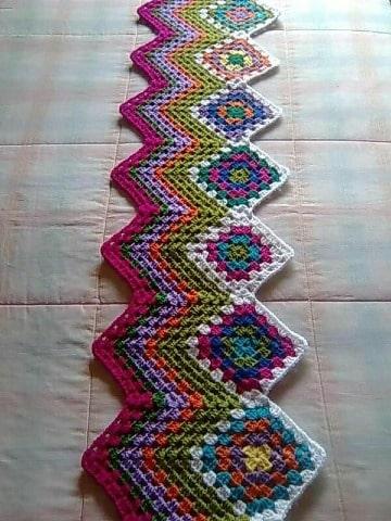 imagenes de tejidos artesanales en crochet