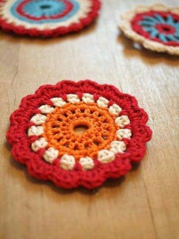 tejidos artesanales en crochet para el hogar