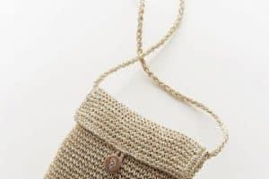 Colores para bandoleras tejidas a crochet 2019