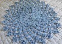 5 pasos para hacer geniales carpetas tejidas a gancho