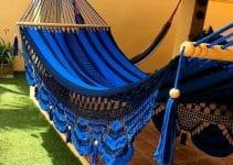 5 pasos para generar hamacas tejidas a crochet