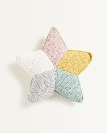 imsgenes de cojines para niños a crochet