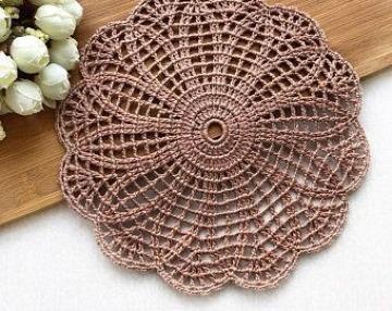 modelos de carpetas tejidas a gancho