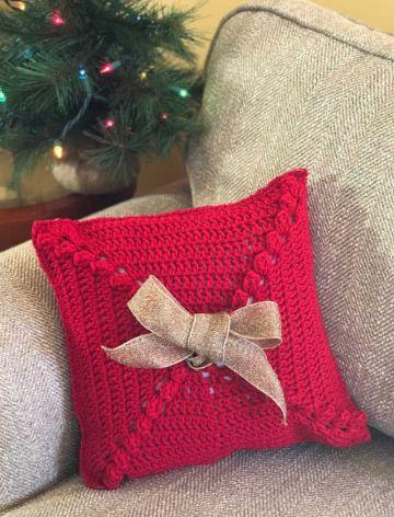cojines decorativos de navidad regalo