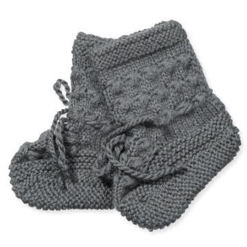 medias de lana para bebes niña