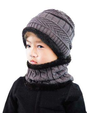 bufanda para niña de 6 años modernos