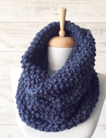 bufandas de lana para mujer modernas
