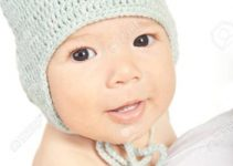 2 mantas y otros tejidos de lana para bebes originales