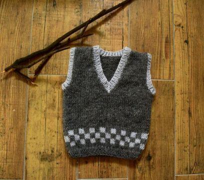 tejidos de lana para bebes prendas