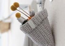 Ideas para adornos a crochet para el baño 2020