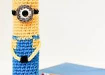 5 usos de minions tejidos a crochet originales