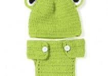 4 ideas en tejidos para recien nacidos niños y niñas
