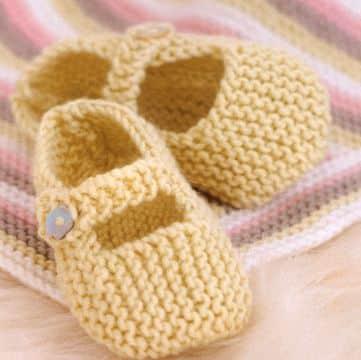 escarpines a crochet paso a paso para bebes