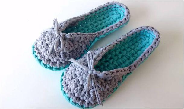escarpines a crochet paso a paso tipo sandalia