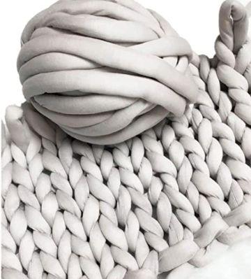 mantas de lana hechas a mano originales