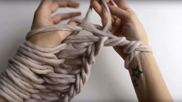 colchas tejidas a crochet a mano tecnicas de tejido