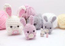 Consejos básicos para animales tejidos al crochet