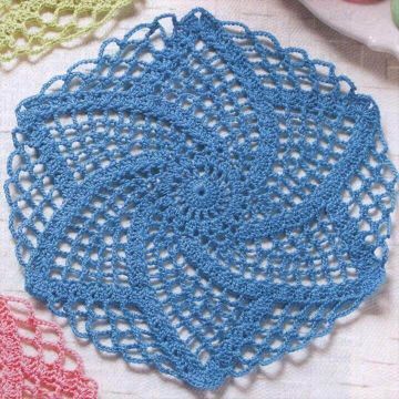 tapetes a crochet paso a paso efectos geniales