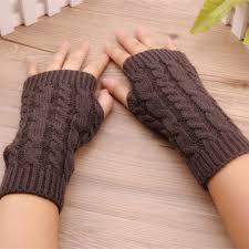 guantes de lana para hombre