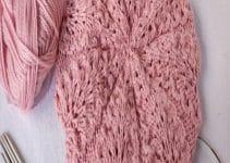 Cómo tejer gorras de lana para mujeres