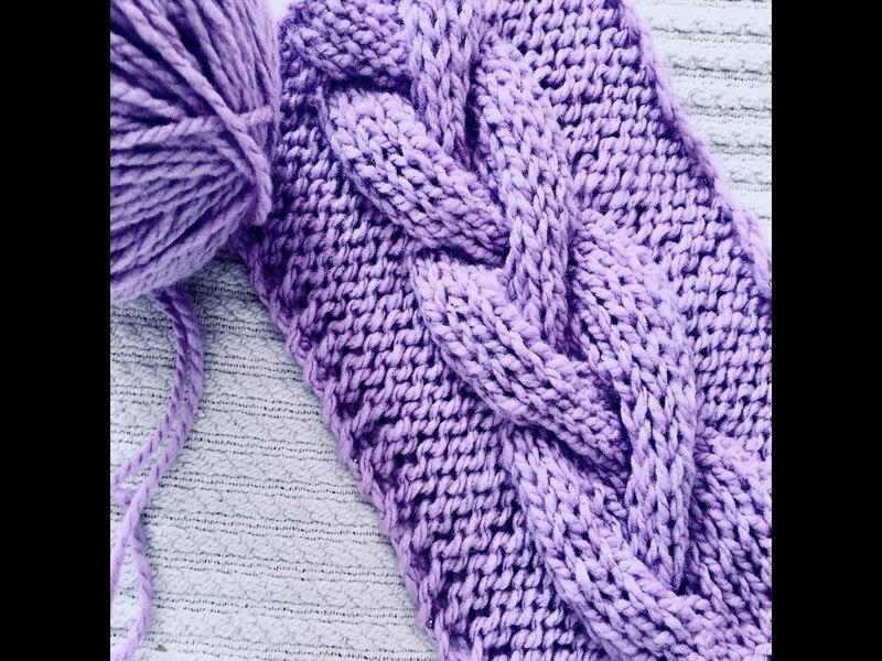 chompas tejidas e lana