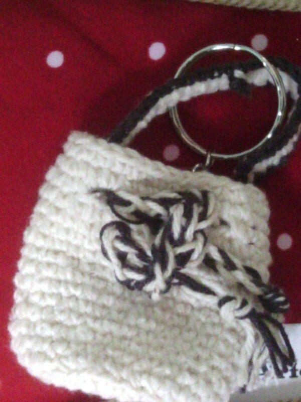 mochilas tejidas al crochet paso a paso