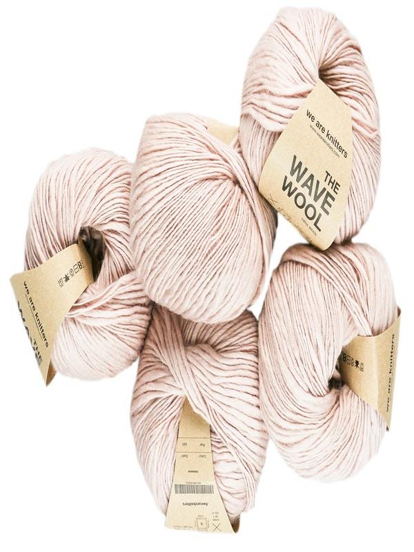 colores de lanas para tejer