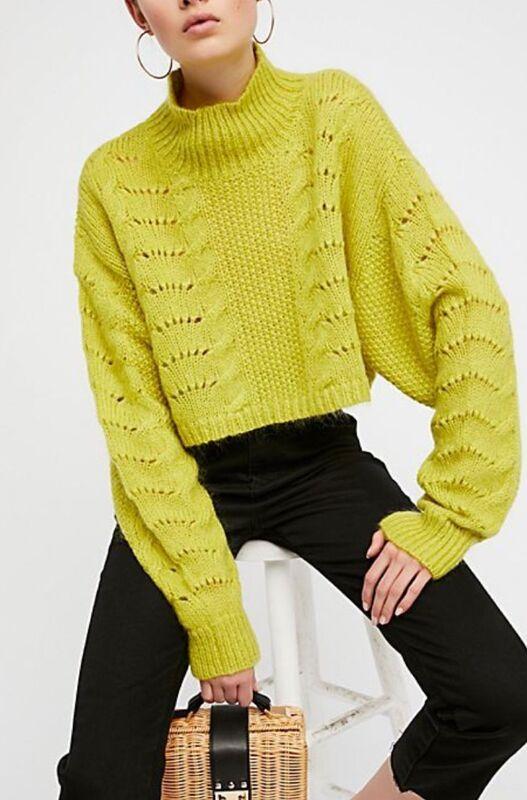 Chompas tejidas a lana