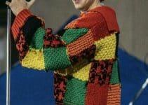 Tejidos crochet verano 2021