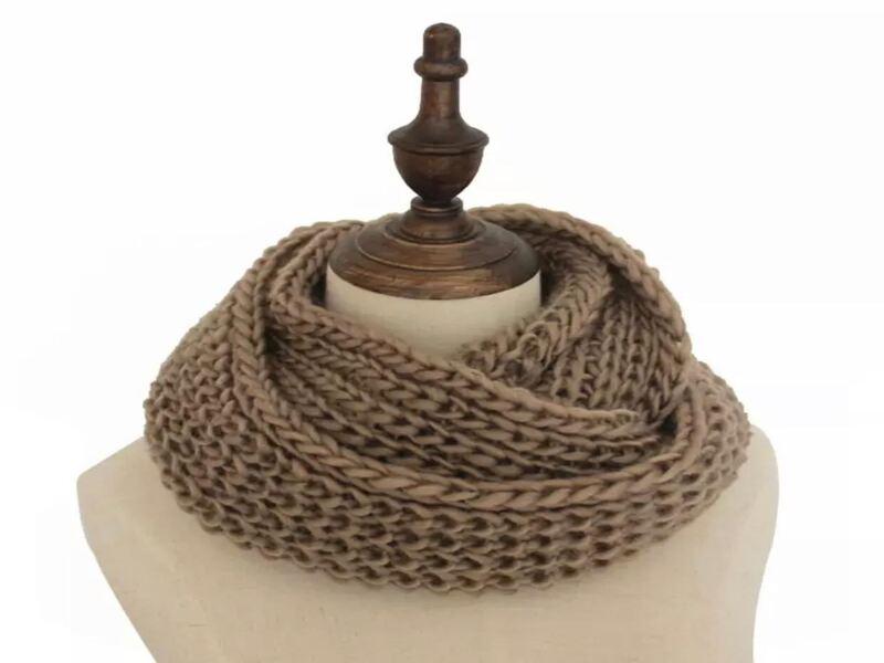 cuelleras de lana  para mujer modernos