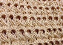 2 tejidos peruanos en crochet