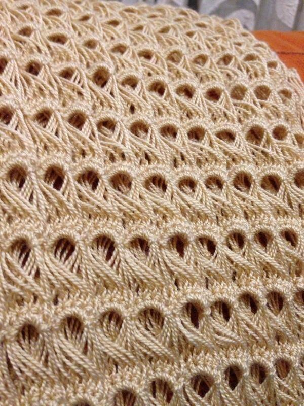 tejidos peruanos en crochet